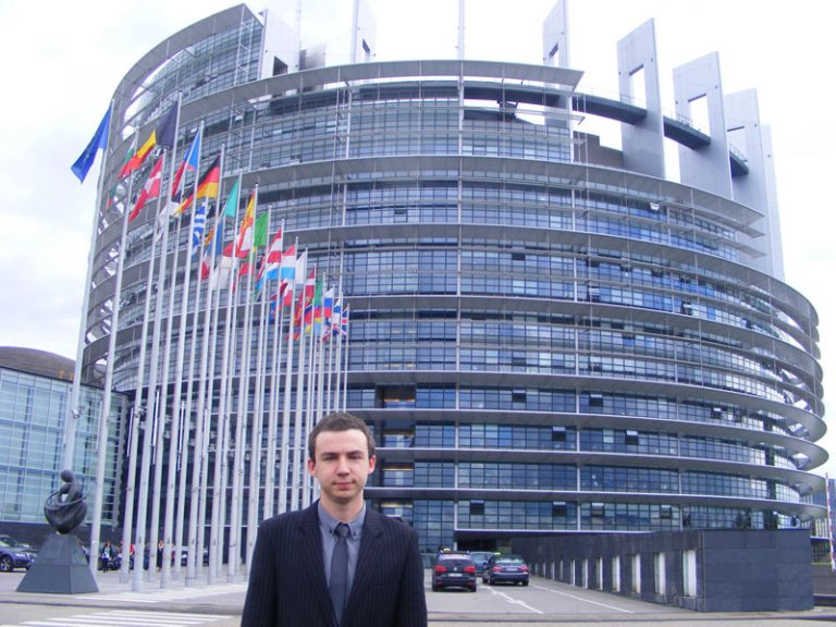 Assistant EPP Spokesman (Traineeship in the Press and Communications Service) in the European Parliament