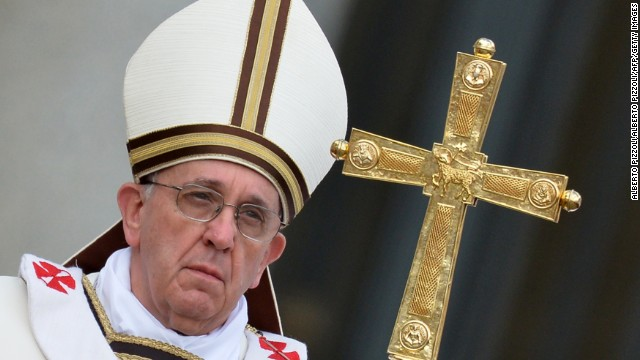 Letter to Pope Francis from Polonia Restituta