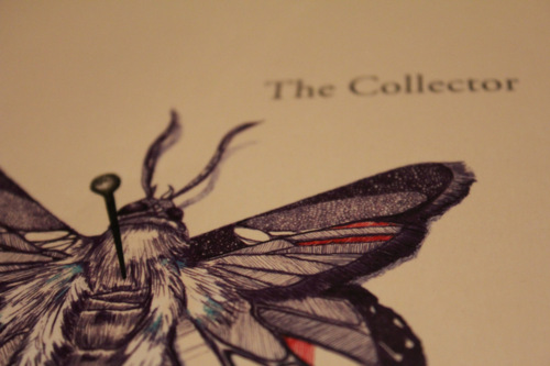 """Verbal Struggle for Power in """"The Collector"""" by John Fowles"""
