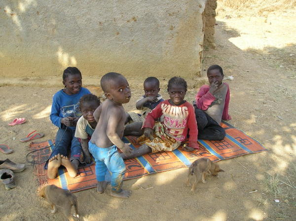 Cameroon – Hell on Earth